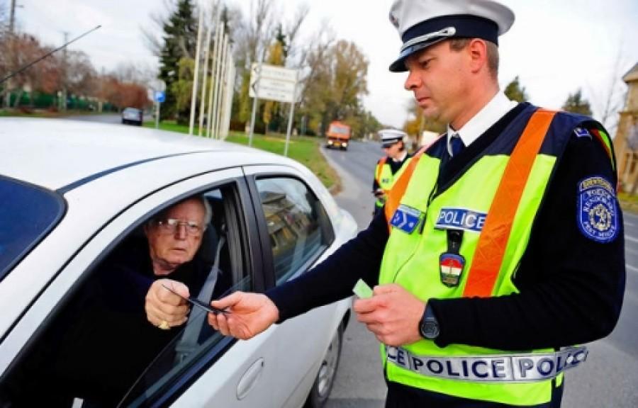 NEM ÁRT TUDNI! Változás a jogosítványoknál!