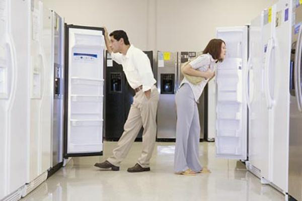 Ingyen pénz bárkinek új hűtőszekrényre és fagyasztóra!