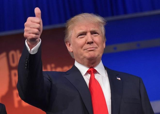 DONALD TRUMP AZ USA ÚJ ELNÖKE – aki már az elnöksége első napján rekordot dönthet!
