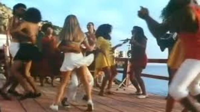 1989-ben erre táncoltak a legtöbbet