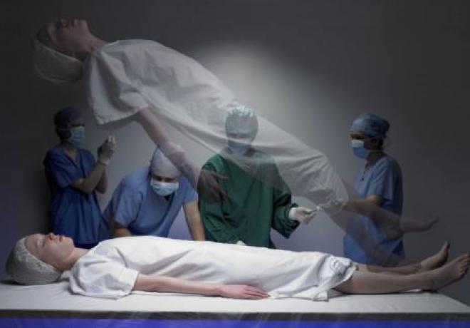 Német tudósok bizonyítják, van élet a halál után