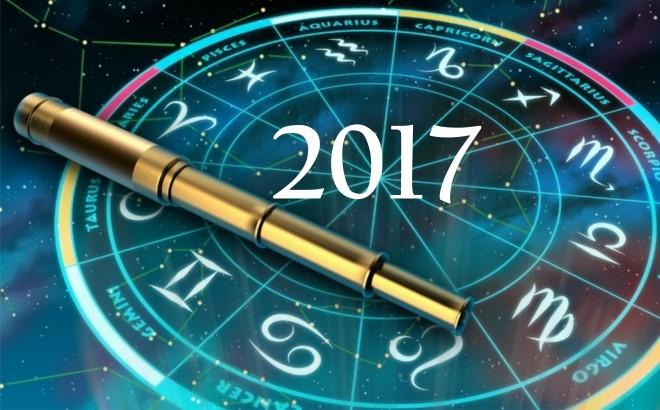 Éves horoszkóp a 12 csillagjegynek!