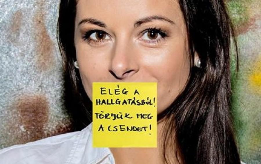 ELEGE VAN és már nem bírja tovább a magyar énekesnő!