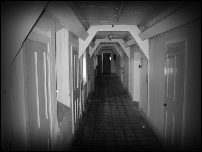 6 figyelmeztető jel: szellem van a lakásban