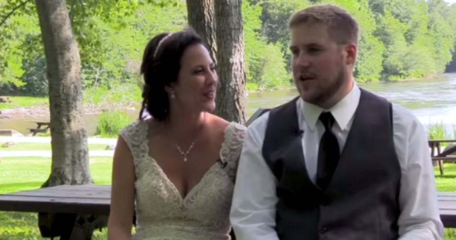 Kimondták az igent, de ami utána történt a párral, az mindenki rémálma
