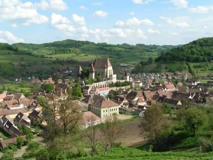 Titokzatos hely: 300 év alatt csak egy válás volt ebben a faluban!