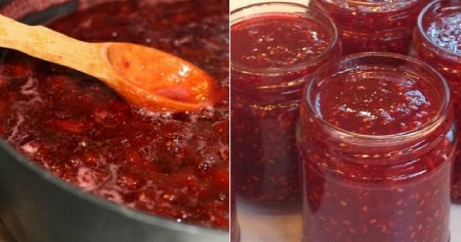 5 perc alatt készíthetsz lekvárt bármilyen gyümölcsből anélkül, hogy hosszasan főzni kellene