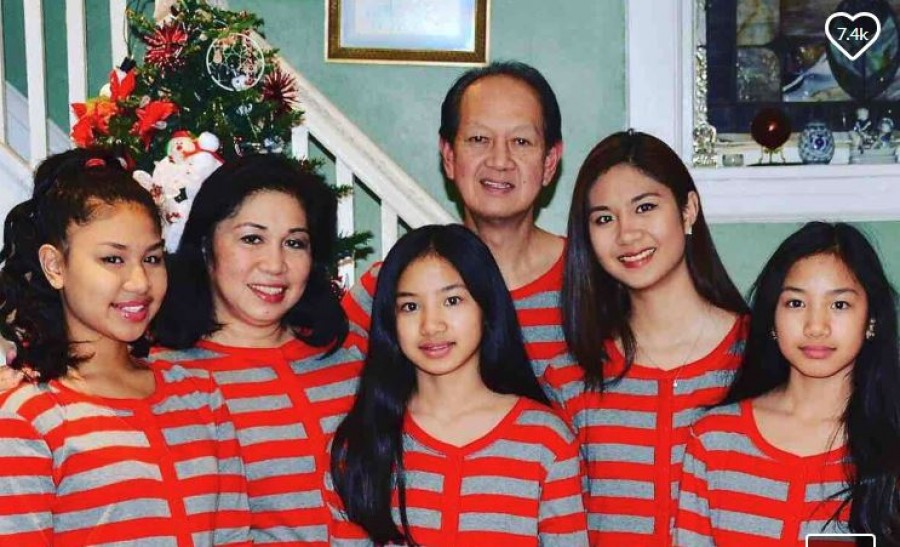 Egyetlen pillanat alatt veszítette el 4 lányát és élete szerelmét