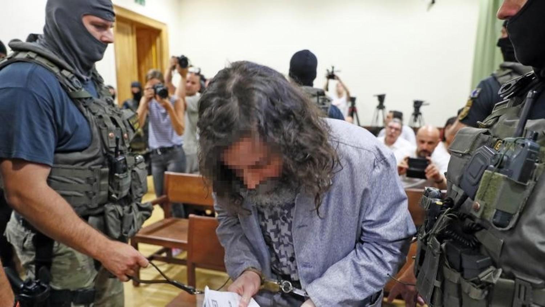 Öngyilkosságot követett el a börtönben Portik Tamás