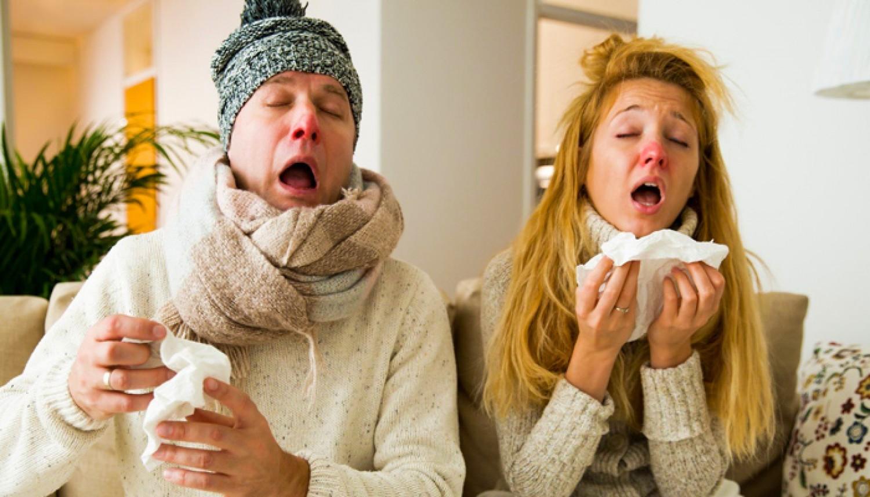 Megfázás és influenza ellen ez a leghatásosabb.
