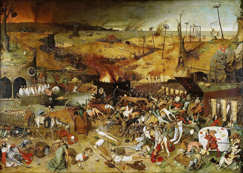 Ez volt a világtörténelem legmeglepőbb halálos járványa