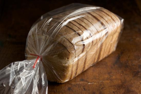 A szikkadt kenyér így megint puha lesz!