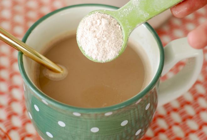 Saját készítésű kávé tejpor! OLCSÓBB ÉS FINOMABB MINT A BOLTI! PRÓBÁLD KI!