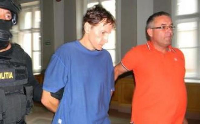 ÖNGYILKOS AKART LENNI a nyíregyházán gyilkoló román orvos!