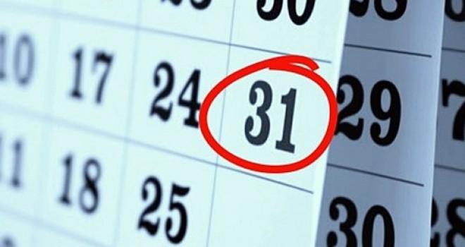 Munkaszüneti napok 2017-ben: így alakul a munkarend és a hosszú hétvégék száma 2017-ben!