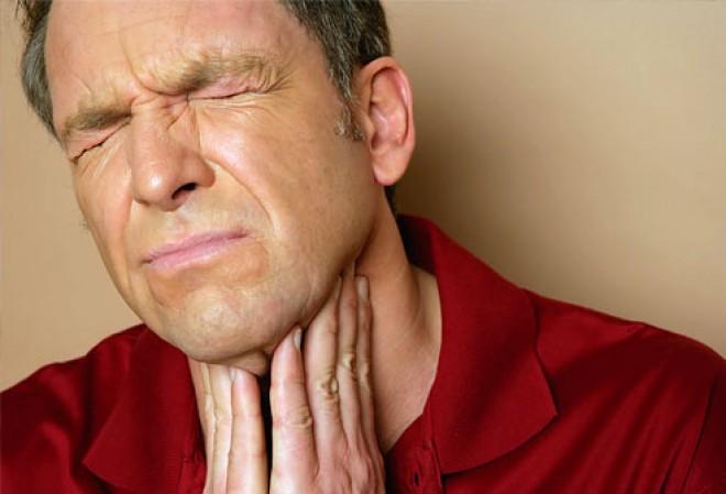 Ha reggel torokfájással ébredsz, egy óra alatt visszafordíthatod a betegséget