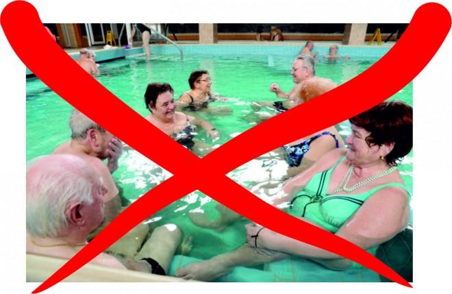 Nem lesz kedvezményes fürdőbelépője a nyugdíjasoknak!