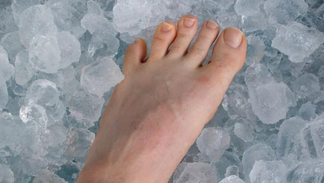 Gyakran hideg a kezed és a lábad? A rossz vérkeringés az oka!