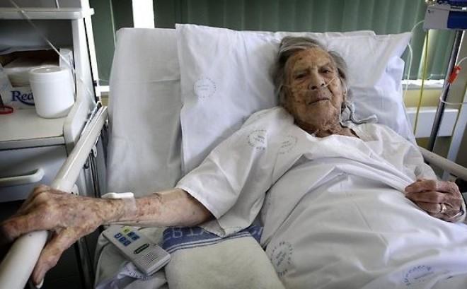 52 évet ledolgozott és fizette a TB-jét. Tényleg ennyit érdemelt?!
