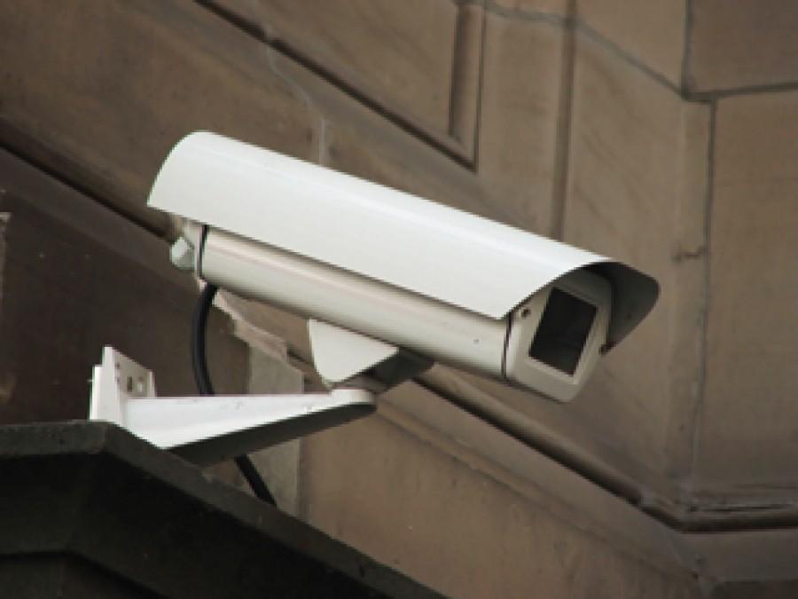 ILYET MÉG EGÉSZ BIZTOS NEM LÁTTÁL! Az utcai kamera olyat rögzített, amit nem hinnél el!