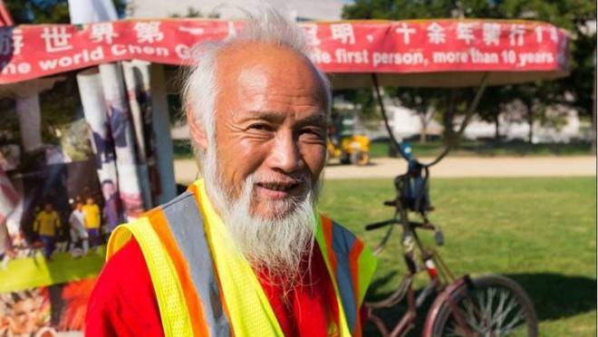 A száz év feletti kínai mesterek titka: így lehetsz hosszú életű!
