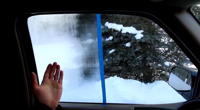 Ezzel a módszerrel mindig páramentes lesz a kocsid ablaka!