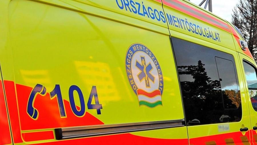 A mentősök azt kérik a lakosságtól, osszák meg ezt a közleményt