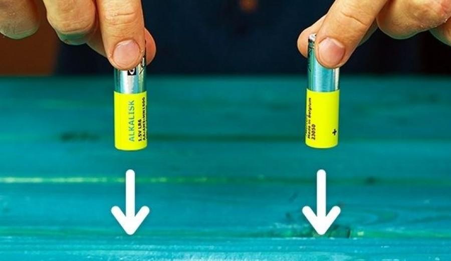 Egy egyszerű módszer, ami megmutatja, hogy egy elem használható-e még