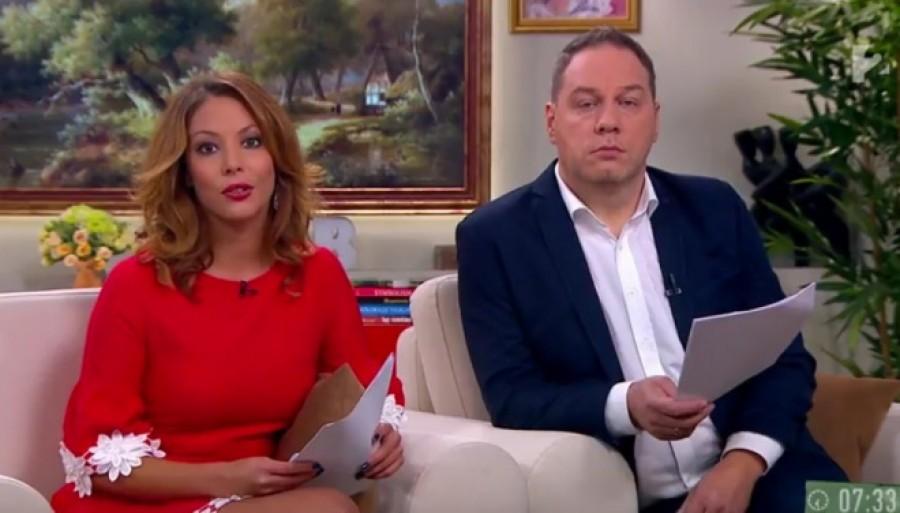 A TV2 élő műsorában követett el öngyilkossági kísérletet a magyar orvos