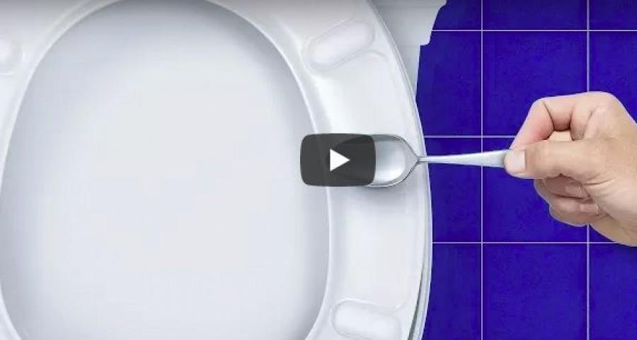 30 briliáns fürdőszobai praktika, amit érdemes magtanulni