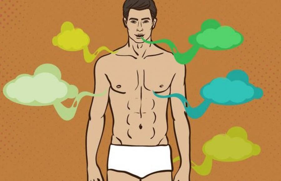 A testszag elárulja mennyire vagy egészséges!