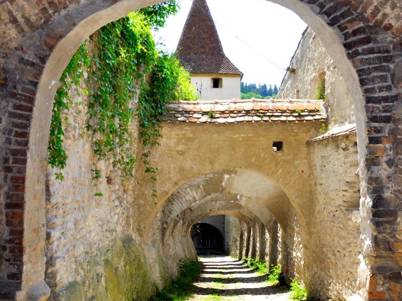 Ebben a faluban 300 év alatt csak egy válás volt!
