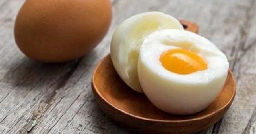 Hihetetlen dolgok történnek a testeddel, ha három egész tojást megeszel naponta