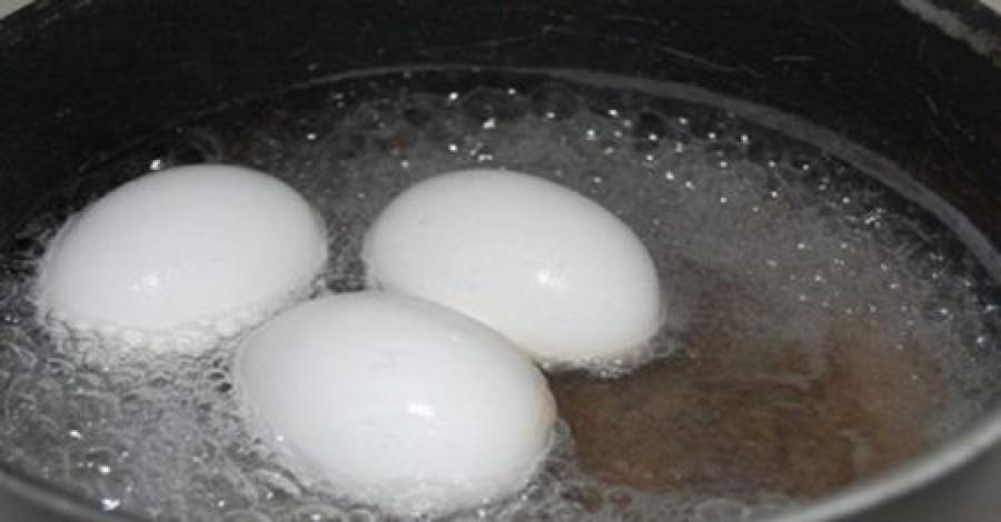 Egyetlen tojás szükséges ahhoz, hogy beállítsd a vércukorszintedet!