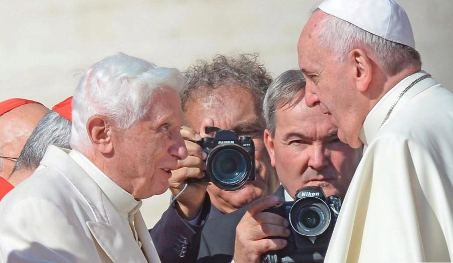 Búcsúzkodik a pápa - szomorú tartalmú levélben vallott az állapotáról