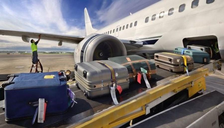 Pofátlanság: így gondolkodnak a reptéri csomagokat fosztogatók