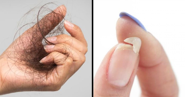 Ez lehet a hajhullás és a gyenge körmök hátterében